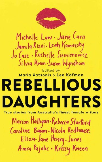 Rebellious daughters
