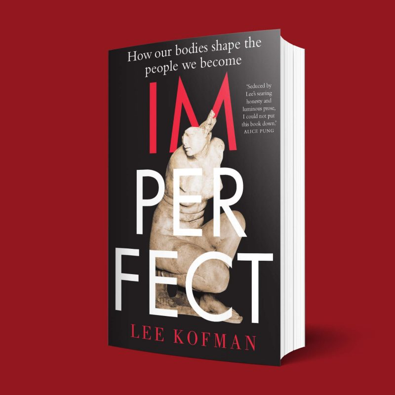 Imperfect book